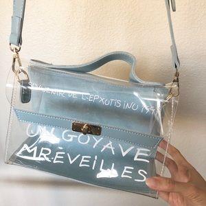trendy summer bag